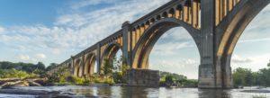 Header - Contact Us Richmond Bridge